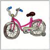 cykel-nilbild