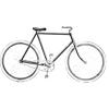 cykel2-clipartsfree