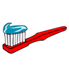 tandborste-clipatsfree